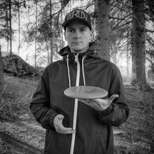 Aki Suomela - Pukkimäki Osk